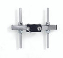GIB 2-POST ACC MOUNT CLAMP