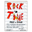 Rock N Time Fills And Solos
