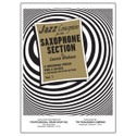 Jazz Conception For The Saxophone Section Volume 1