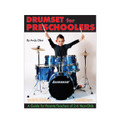 Drumset for Preschoolers - by Andy Ziker - TRY1134