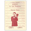 Rondo For Solo Trombone