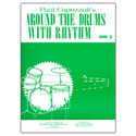 Around The Drums With Rhythm Book 3 - by Paul Capozzoli - TRY1140