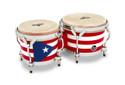 LP Mat Puerto Rican Bongos - M201-PR