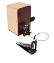 LP CAJON PEDAL (Cajon not included)