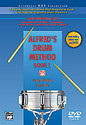 Alfred's Drum Method, Book 1 - by Dave Black