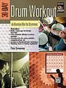 30-Day Drum Workout book and DVD