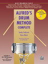 Alfred's Drum Method, Complete - by Dave Black