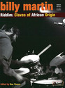 Billy Martin: Riddim -- Claves of African Origin