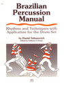 Brazilian Percussion Manual - by Dan Sabanovich