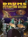 Drums in the Rhythms Section