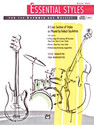 Essential Styles for the Drummer and Bassist, Book 1 - by Steve Houghton
