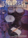 The Drumset Performer, Volume 1 - by Steve Houghton