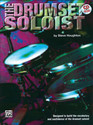 The Drumset Soloist - by Steve Houghton