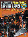 Ultimate Play-Along Drum Trax:  Carmine Appice Guitar Zeus