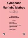 Xylophone and Marimba Method - by Florence Shaefer