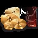Zildjian A Sweet Ride Cymbal Pack                   - A391