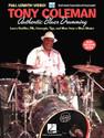 Authentic Blues Drumming