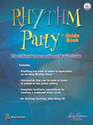 Rhythm Party Guide Book/CD - book & CD