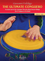 Ultimate CongueroConga Techniques Book With CD