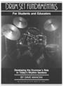 Drum Set Fundamentals (Book And Cd)