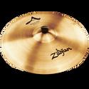 """Zildjian 20"""" A Rock Ride - A0080"""