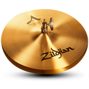 "13"" A ZILDJIAN NEW BEAT HIHAT - TOP"