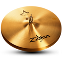 "15"" A ZILDJIAN NEW BEAT HIHAT - TOP"