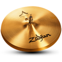 "14"" A ZILDJIAN QUICK BEAT HIHAT - TOP"