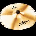 """Zildjian 16"""" A Rock Crash - A0250"""