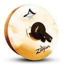 "Zildjian 16"" Stadium Series Medium Pair - A0468"