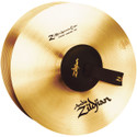 "Zildjian A 14"" Z MAC (AZ) - PAIR WITH GROMMETS"