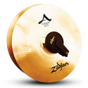 "Zildjian A 18"" STADIUM SERIES MEDIUM PAIR"