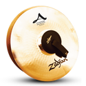 "Zildjian 16"" Stadium Series Medium Heavy Pair - A0487"
