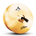 "Zildjian 17"" Classic Orchestral Selection Medium Pair - A0781"