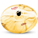 "Zildjian 15"" FX Azuka Latin Multi Crash Hand / Stick - A20015"