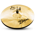 "Zildjian 13"" A CUSTOM MASTERSOUND HIHAT - TOP"