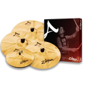 Zildjian A Custom Cymbal Pack            - A20579-11