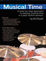 Musical Time DVD composed by Ed Soph - by Ed Soph