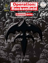 Operation: Rockenfield - The Drumming Of Queenryche - by Scott Rockenfield