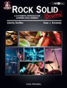 Camp Jam: Rock Solid: Drums - A Systematic Approach for Learning Rock Drumset