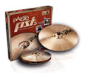 Paiste PST 5 N ESSENTIAL SET 14/18