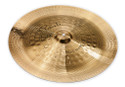 Paiste 18 SIGNATURE THIN CHINA