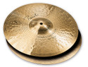 Paiste 13 SIGNATURE DARK CRISP HI-HAT TOP