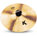 "Zildjian 10"" K Custom Dark Splash - K0932"