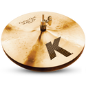 "Zildjian 13"" K Custom Dark HiHat Pair - K0940"