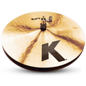 "Zildjian 13"" K HiHat Bottom - K0822"