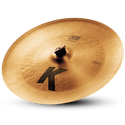 "Zildjian 17"" K China - K0883"