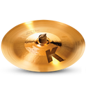 "Zildjian 17"" K Custom Hybrid China - K1221"