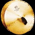 "Zildjian 17"" K Constantinople Special Selection Medium Heavy Pair W/Straps - K1032"