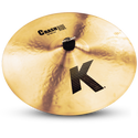 "Zildjian 18"" K Crash Ride - K0808"
